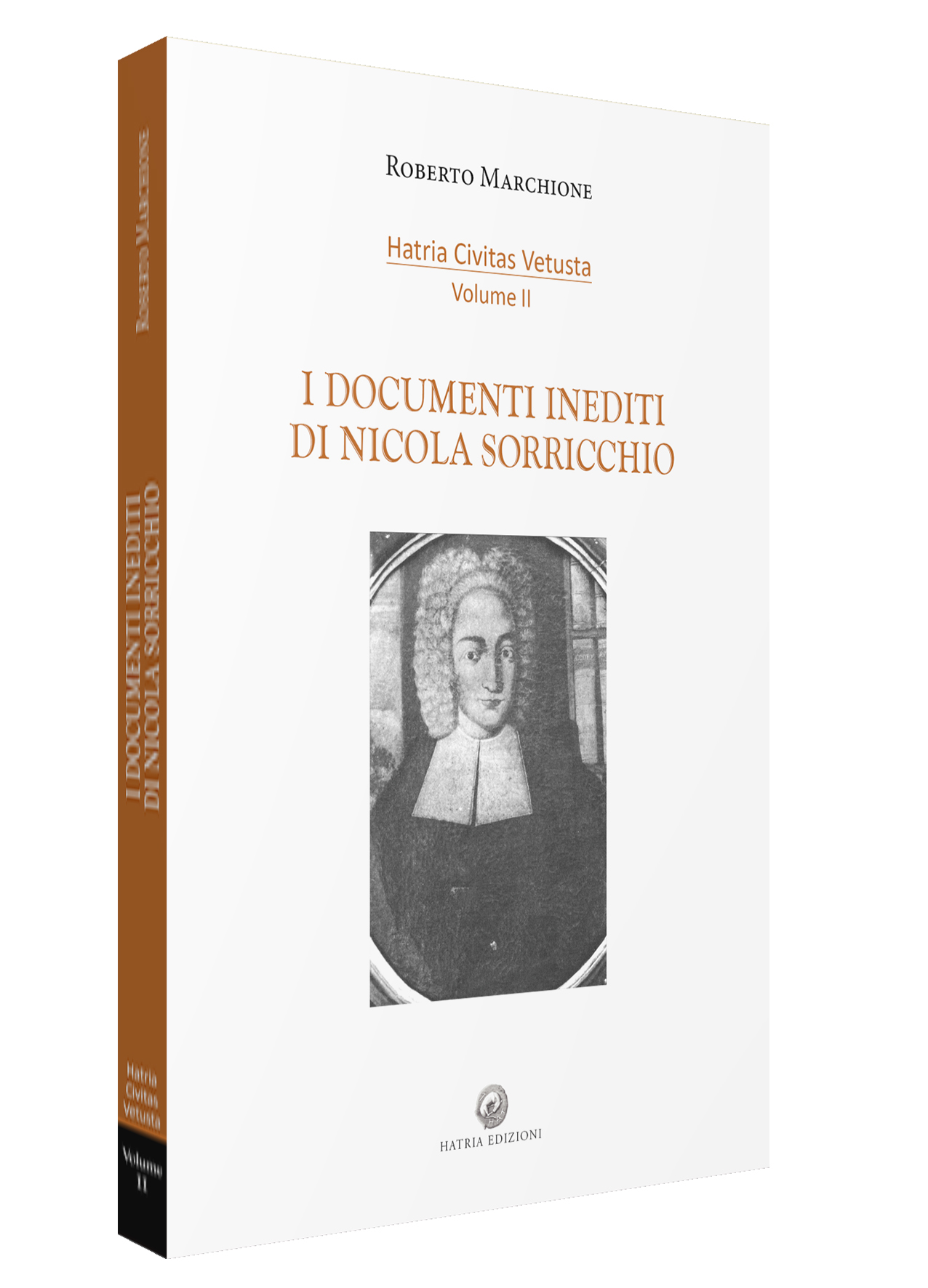 i documenti di Sorricchio marchione